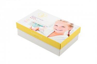 заказать упаковку для средств по уходу за полостью рта