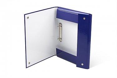 бизнес-упаковка для документации или годового отчета