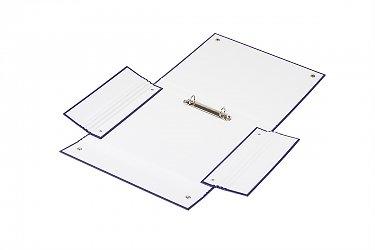 упаковка для бизнеса для картонных страничек