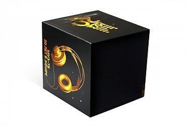 коробка подарочная крышка-дно