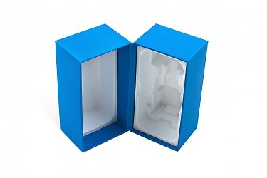 флокированная упаковка