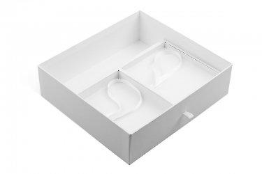 производство подарочной упаковки с ложементом