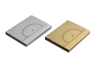 коробки из переплетного картона для карт