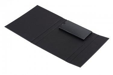 бизнес упаковка - папка на магните