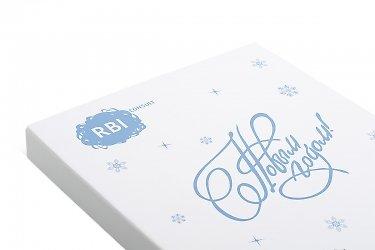 производство подарочной упаковки для шоколада