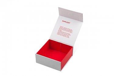 складная упаковка для украшений