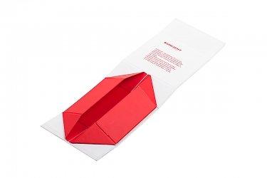 подарочная ювелирная упаковка
