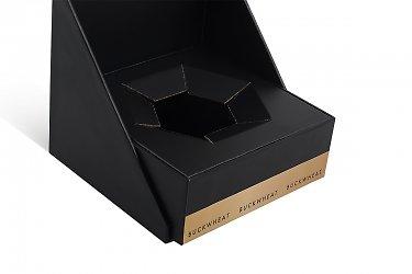 подарочная упаковка - оригинальная коробка-трансформер