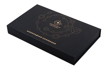 коробки подарочные на заказ на новыйгод
