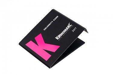 подарочная упаковка для пластиковых карт