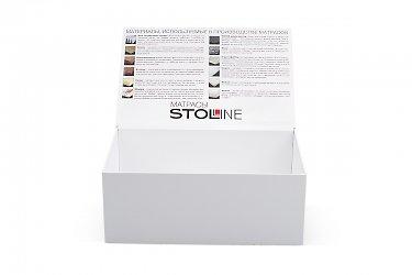 портфели и коробки для образцов