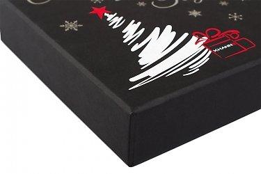 коробки подарочные на заказ большим тирадом