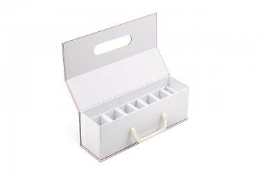 коробки с откидной крышкой