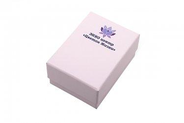 кашированная упаковка - коробочки на заказ