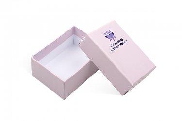 упаковка для карточек - коробочки крышка-дно