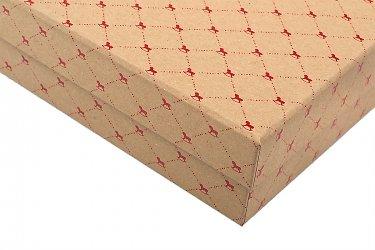 подарочная коробка - упаковка на заказ