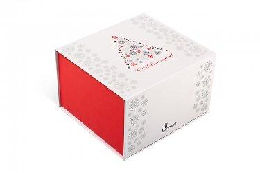 подарочные коробки - дизайн и производство