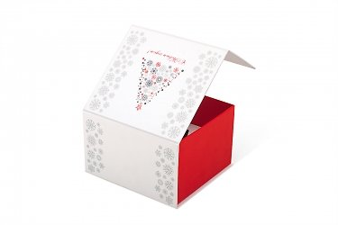 подарочные коробки с ложементом
