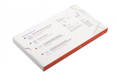 бизнес-упаковка для фармацевтики