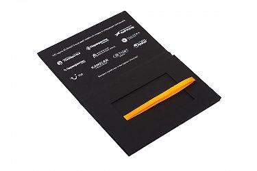 кардпак - упаковка для пластиковых карт
