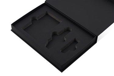 подарочная коробка с изолоновым ложементом