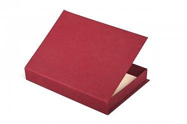 Кашированная коробка для книги в Москве – производство на заказ