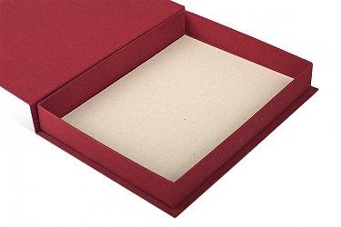 подарочная упаковка для книг - коробка-книжка
