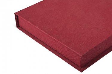 подарочная упаковка для книг - дизайн и производство