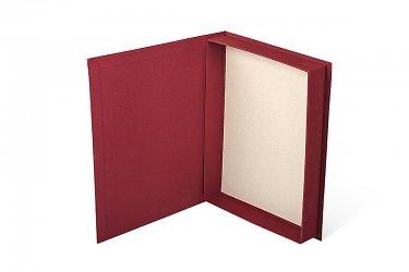 подарочная упаковка для книг большим тиражом