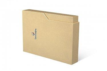 подарочные коробки-пеналы на заказ