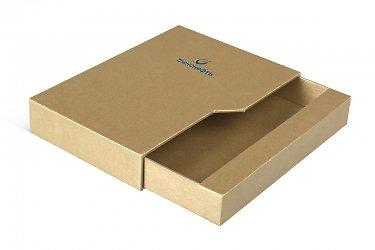 подарочные коробки на заказ для ежедневника