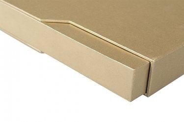 оригинальная коробочка-пенал подарочная
