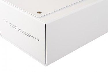 рекламные портфели и чемоданы - дизайн и производство