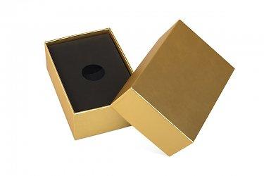 подарочная коробка - упаковка с ложементом