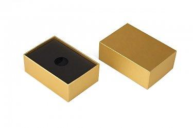подарочная коробка - упаковка с изолоновым ложементом