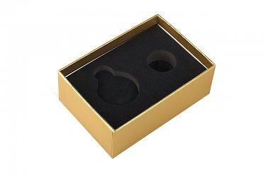 подарочные коробки с изолоновым ложементом на заказ