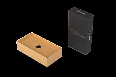 эксклюзивная упаковка - разработка дизайна и производство большим тиражом