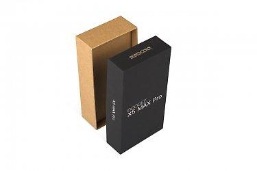 заказать упаковку с логотипом - дизайн и производство