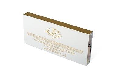 эксклюзивная упаковка подарков - коробка-трансформер с набором косметики