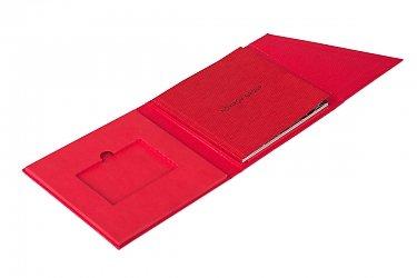 производство упаковки с буклетом