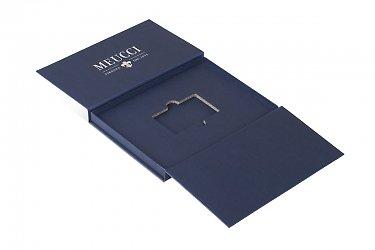 бизнес упаковка для флешек