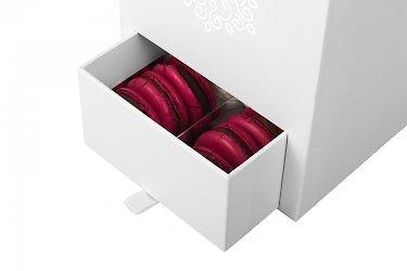 производство подарочных коробок для пирожных