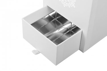 производство подарочных коробок с ящиком