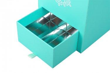 Изготовление подарочных коробок с ящиком