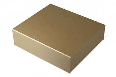 подарочная упаковка - коробка с тиснением