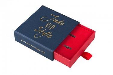 производство подарочных коробок с логотипом и ложементом