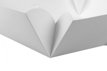 изготовление подарочных самосборных коробок на заказ