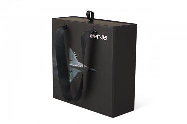 эксклюзивная подарочная упаковка - коробка-пенал