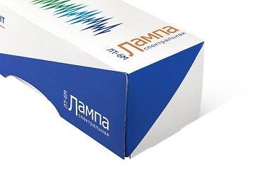 бизнес упаковка - дизайн и печать