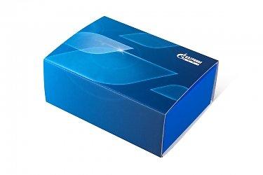 производство упаковки - коробка-пенал